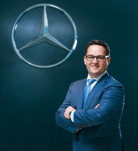 """เบนซ์ ย้ำที่ 1 รถหรู เปิดซีเคดี """"CLS 300d  AMG Premium"""" ราคา 4.39 ล้านบาท"""