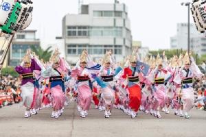"Japan Lover ห้ามพลาด!! กิน เที่ยว ชอป เสพความสุขในงาน ""Japan Expo Thailand 2019"""