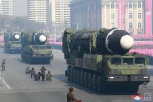 """นักวิจัยสหรัฐฯ เปิดโปง 'ฐานยิงขีปนาวุธลับ' ในเกาหลีเหนือ ติดตั้ง """"จรวดพิสัยกลาง"""" ถล่มได้ทั่วคาบสมุทรเกาหลี-ญี่ปุ่น"""