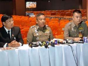 """ตำรวจ-ทหารคุมเข้มปลอดภัย 24 ชม. งานพระราชทานเพลิงศพ """"หลวงพ่อคูณ"""""""