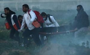 อย่างโหด! อิสราเอลสั่งรถถังยิงใส่ฉนวนกาซา แก้แค้นทหารถูกเล่นงานได้รับบาดเจ็บ