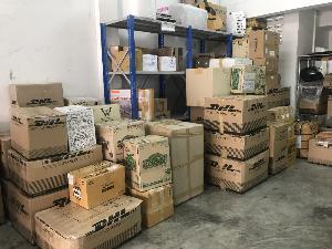 ส่งออกเรื่องง่าย! SME Shipping ตัวช่วยผู้ประกอบการรายย่อยส่งของข้ามประเทศครบวงจร