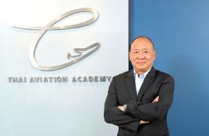 ชลิตรัตน์ เชื่อ ธุรกิจการบินขยายตัว ไม่กระทบ นักบินตกงาน มั่นใจมาตรฐานการเรียนการสอนนักบินไทย ต่างชาติอ้าแขนรับ