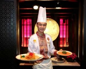 """อร่อยกับ """"เมนูมงคล"""" ฉลองตรุษจีน ที่ห้องอาหารจีน เดอะ ไชน่า เฮ้าส์"""