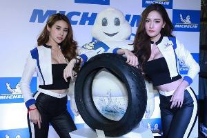 มิชลินตั้งผู้จำหน่าย-เปิดตัวยางใหม่รุกตลาดบิ๊กไบค์เมืองไทย