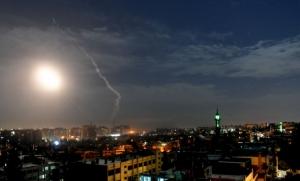 รัสเซียเตือนอิสราเอลหยุดโจมตีทางอากาศถล่มซีเรียโดยพลการ