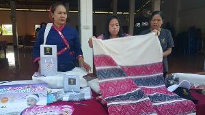 พช.น่านเร่งสางปมยัดเยียดที่นอนหมอนมุ้ง-สินค้าไร้อัตลักษณ์ ลงชุมชนท่องเที่ยว OTOP เมืองปัว