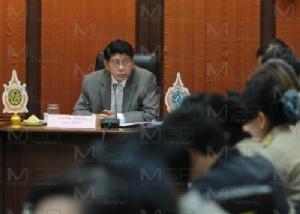 """""""วิษณุ"""" ปลื้มเจโทรเผยนักลงทนญี่ปุ่นยกนิ้วรัฐบาลอำนวยความสะดวกอีอีซี"""