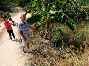 ชาวบ้านมะขามคู่ จ.ระยอง ยังได้ความเดือดร้อนจากน้ำเสีย รง.ผลิตปุ๋ยแม้ปิดกิจการไปแล้ว