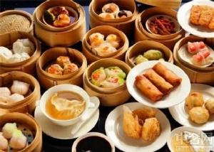 ฝรั่งกับอาหารจีนระดับโลก อาหารกวางตุ้ง