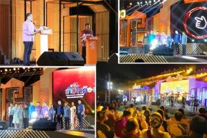 """เปิดตัวมหกรรมท่องเที่ยวสุดยิ่งใหญ่ """"เที่ยวเมืองไทย ประจำปี 62 ครั้งที่ 39"""" ณ สวนลุมพินี"""