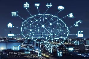 """Cloud + AI"" เรื่องใกล้ตัว ที่จะช่วยปฏิวัติอุตสาหกรรม (Cyber Weekend)"