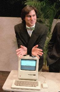 Steve Jobs แนะนำ