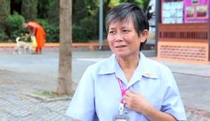 """""""หัวใจพยาบาล"""" เดินทางไปชุบชีวิตถึงบ้าน นี่แหละ!! ต้นแบบคนวงการแพทย์ไทย [มีคลิป]"""