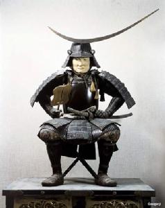 ถ้าต้องมีผู้นำเป็นซามูไรแบบร้ายโหด จะดีไหม