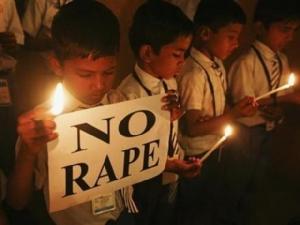 อินเดียช็อกอีก!! ครูชั่วข่มขืนเด็กหญิงวัย 8 ขวบในห้องเรียน