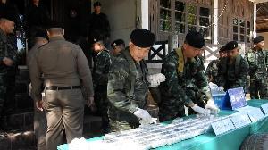 ชั่วเกินบรรยาย!หนุ่มพม่าเปิดปากโดนจับลูกเมีย แลกขนยางอะไหล่ยัดยาข้ามน้ำเข้าไทย