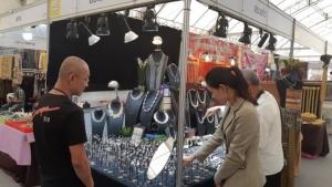 เปิดแล้วงาน OTOP ภูมิภาค นำสินค้าเด่น 5 ดาว ให้ชาวขอนแก่นชอป