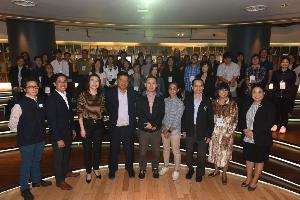 """ครั้งแรกของไทย! สมาคมนักข่าวฯ จัดเวิร์คชอป """"Data Journalism"""" แบบเต็มรูปแบบแก่สื่อมวลชน"""