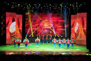 """เซ็นทรัลเวิลด์ ฉลองตรุษจีนปีหมู จัดชมฟรีการแสดงวัฒนธรรมจีนที่ไม่ควรพลาด ในคอนเซ็ปต์ """"The wOrld Of Wealth"""" โลกแห่งความมั่งคั่งอุดมสมบูรณ์29 ม.ค. –5 ก.พ. 62"""