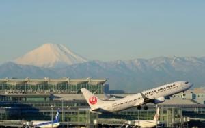 ญี่ปุ่นจะขยายเวลาปิดสนามบินในโตเกียว รองรับเป็นเจ้าภาพโอลิมปิก