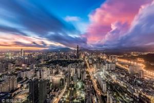 ปี 61 จีดีพี 18 พื้นที่ของจีน ทะลุเป้าฯ สูงกว่าประเทศ