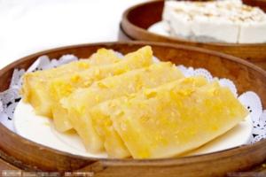 เหนียนเกาฮกเกี้ยนสีขาว ขอบคุณภาพจาก https://zhidao.baidu.com/question/876053119564522052.html?&mzl=qb_xg_5&word=