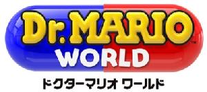 """นินเทนโดจับมือ LINE ทำเกม """"Dr. Mario World"""""""
