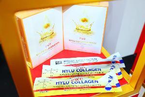 """สร้างสูตร Hylu Collagen """"นภัทร สมหวังสกุล"""" ตั้งเป้าดันแบรนด์ PWP สู่ตลาดสกินแคร์ระดับโลก"""