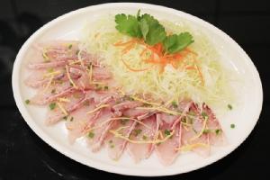 เนื้อปลากะพง