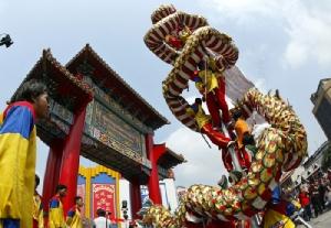 สีสันเทศกาลตรุษจีนเมืองไทยที่ดึงดูดให้นักท่องเที่ยวจีนเดินทางเข้ามาเป็นจำนวนมาก