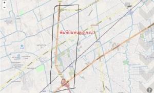 ปฏิบัติการบินฉีดน้ำวันที่ 2 ลดฝุ่น PM2.5 เหนือเขตบางแค-บางบอน-ตลิ่งชัน