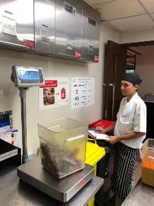 โรงแรม แบงค็อก แมริออท มาร์คีส์ ควีนส์ปาร์ค ตอกย้ำความสำเร็จ มุ่งมั่นลดขยะอาหารได้กว่า 27.4 ตัน