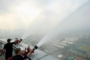 """ไขความคิด แก้วิกฤตฝุ่น PM2.5 ในสายตานักวิชาการสิ่งแวดล้อม """"พิสุทธิ์ เพียรมนกุล"""""""