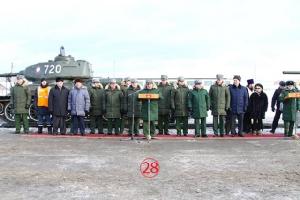 ภาพชุดตระการตา รถถัง T-34 จากลาวไม่เจอหิมะมา 30 ปีรัสเซียเริ่มปรับสภาพทั้ง 30 คัน