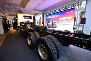 ฮีโน่ 500 วิคเตอร์ รุ่นปรับโฉมใหม่ ปี 2019