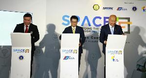 เปิดตัว SPACE-F แหล่งบ่มเพาะสตาร์ทอัพด้านฟู้ดเทค