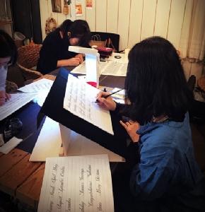 สาวๆ ญี่ปุ่นต้องเรียนอะไร เพื่อให้ได้เป็นสาวที่ได้รับความนิยม