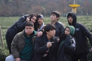ชีวิตในรั้วมหาวิทยาลัย จากหนานจิงสู่เซี่ยงไฮ้/ดร.สรวงมณฑ์ สิทธิสมาน