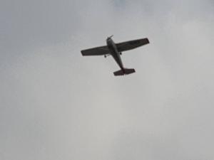บินโปรยน้ำเหนือบางขุนเทียน ช่วงอากาศปิด สกัดค่าฝุ่นเพิ่ม พรุ่งนี้ทำต่อที่พระราม 2-แสมดำ
