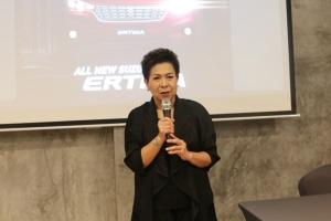 SU ซูซูกิ ภูเก็ต เปิดตัว All New Suzuki ERTIGA เจาะกลุ่มคนรุ่นใหม่ วัยทำงาน