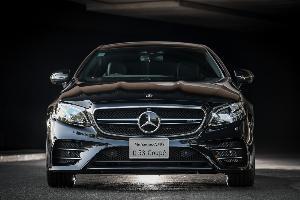 AMG E53 4MATIC+Coupe สปอร์ตคูเป้พันธุ์แกร่ง ราคา 6.99 ล้านบาท