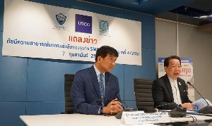 ม.หอการค้าไทย ร่วม SME D Bank เผยไตรมาส 4 ปี 61 เอสเอ็มอีโตต่อเนื่อง