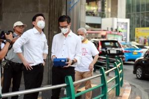 อธิการฯ สจล. เผย 8 ข้อเท็จจริงแก้วิกฤตฝุ่นพิษ PM2.5 ที่คนควรรู้