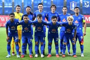 บีจี ปทุม ยูไนเต็ด ทีมเต็ง 1 คว้าแชมป์ไทยลีก 2