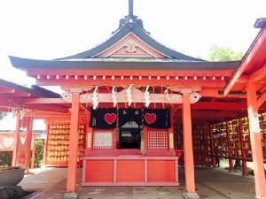 อันซีนญี่ปุ่น 5 สถานที่ ขอพรเสริมชะตาด้านความรัก (ที่ช่วยปลุกใจคนไร้คู่ได้เป็นอย่างดี)