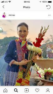 #ทรงพระสเลนเดอร์ ขึ้นเทรนด์อันดับ 1 หลังไทยรักษาชาติยื่นแคนดิเดตรายชื่อนายกฯ เลือกตั้ง 62