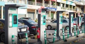 """บีโอไอไฟเขียว เอกชนไทย """"ตั้งสถานีชาร์จรถยนต์ไฟฟ้า"""""""