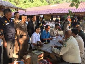 สธ.ส่งทีมสุขภาพจิต ดูแลชาวมอแกนไฟไหม้หมู่บ้าน พร้อมตั้ง รพ.สนาม บริการนักท่องเที่ยว