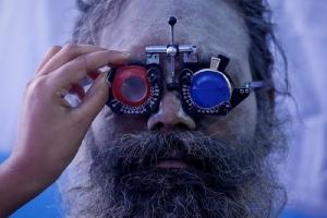 เรื่องของดวงตา อย่าใช้ยามั่วๆ / พลโทนายแพทย์ สมศักดิ์ เถกิงเกียรติ